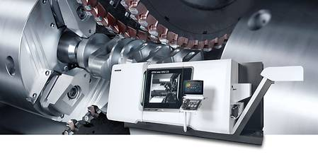 DMG MORI Technological Excellence: Automotive